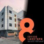 EDIFICIO LA OCTAVA, NUNCA UN 8 FUE TAN SOBRESALIENTE