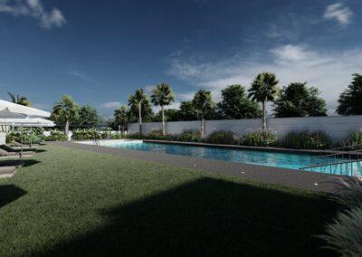 Residencial Torrequebrada ubicado en Aguadulce